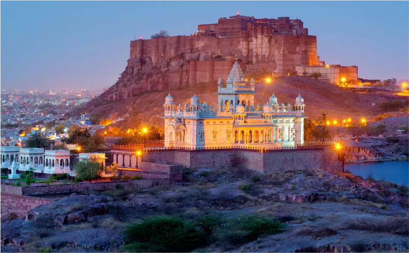 Image result for Explore Rajasthan: The land of Royalty!